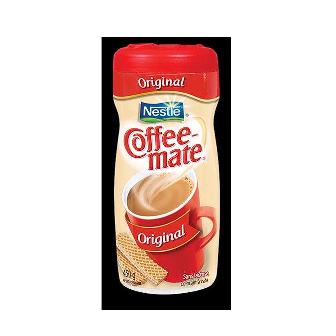 COFFEE-MATE Original en poudre, 450g