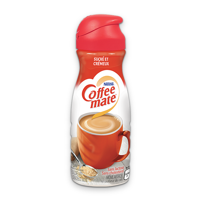 COFFEE-MATE Double Double-mate, 473 ml