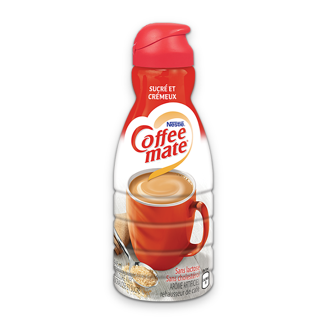 COFFEE-MATE Double Double Mate, 946 ml