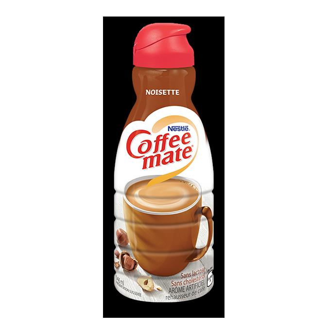 COFFEE-MATE Noisette, 946 ml.
