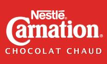 Chocolat chaud Carnation