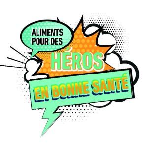 Nestlé propose des «aliments qui font des superhéros en santé» pour célébrer la Journée Internationale des chefs