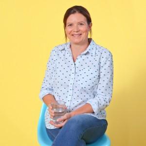Andreanne Simard: Une femme animée depuis toujours d'une passion pour l'eau