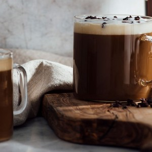 Starbucks - Duo Cocoa Mocha Recipe Vid