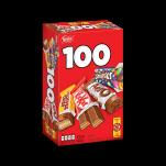 NESTLÉ minis 100 unités