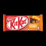 KITKAT Orange, 2bâtonnets