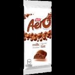 AERO Barre de chocolat au lait (97 g)
