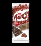 Barre aux bulles AERO Duo en format familial
