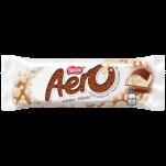 Barre de chocolat AERO® Blanc