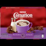 Chocolat chaud CARNATION Guimauves