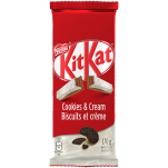 KIT KAT Biscuits et crème