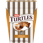 TURTLES Latte caramel