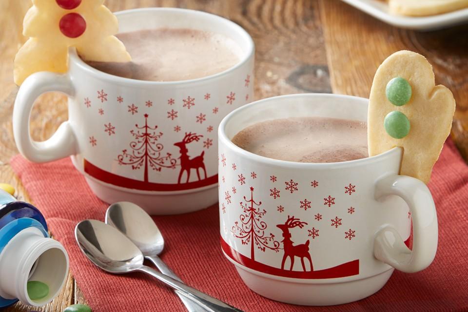 SMARTIES Sugar Mug Cookie recipe